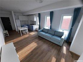 Apartament de închiriat 2 camere, în Timisoara, zona Simion Barnutiu