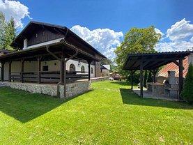 Casa de închiriat 7 camere, în Văliug