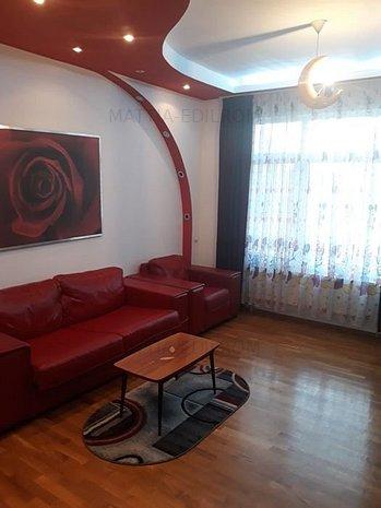 Apartament doua camere 13 Decembrie - imaginea 1