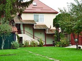 Casa de vânzare 3 camere, în Hălchiu