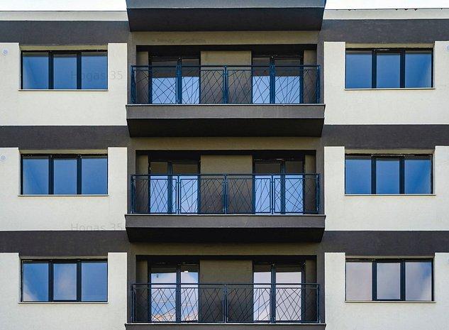 Apartament 2 camere- De vanzare - Nou - Finalizat - în apropiere de Parcul IOR - imaginea 1