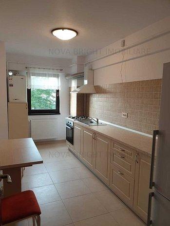 Apartament 2 camere decomandat -Copou - imaginea 1