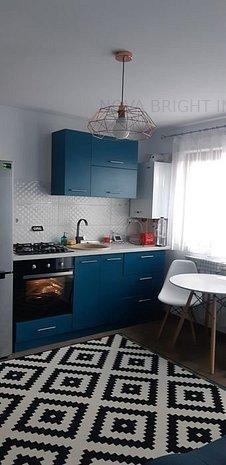 Apartament 2 camere -Tatarasi - imaginea 1