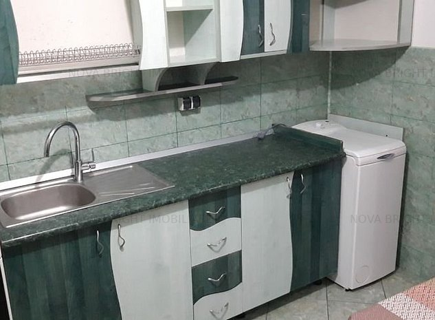 Apartament 1 camera/230E/Nicolina - imaginea 1