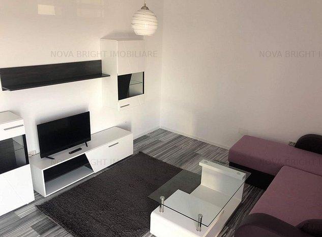 Apartament 2 camere decomandat/ Popas Pacurari - imaginea 1