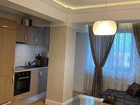 Apartament de închiriat 3 camere, în Iaşi, zona Tudor Vladimirescu