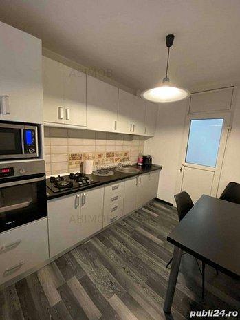 Apartament doua camere amenajat modern - imaginea 1