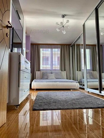 Apartament 3 camere, decomandat, Ared Kaufland - imaginea 1