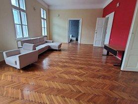 Apartament de vânzare sau de închiriat 7 camere, în Arad, zona Central