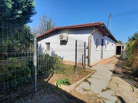 Casa de vânzare 2 camere, în Constanţa, zona Km 5