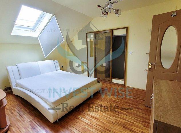 Apartament cu 3 camere la casa | Iosefin- Dambovita | 2 bai - imaginea 1