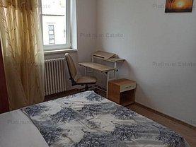 Apartament de închiriat 2 camere, în Timişoara, zona Centrul Bancar