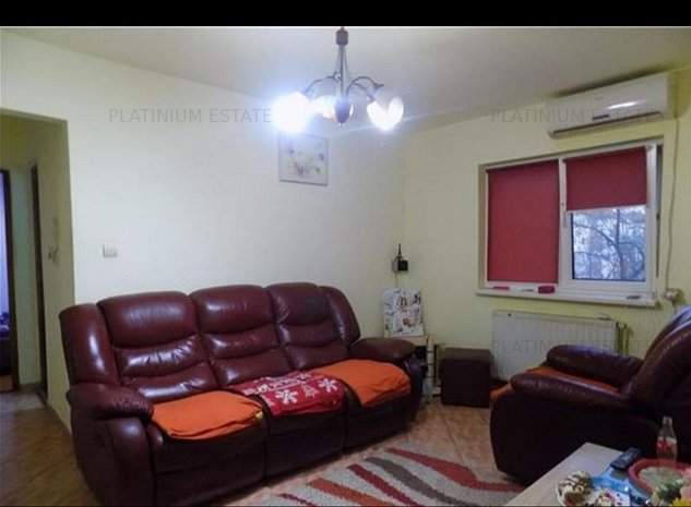 Apartament cu 4 camere in zona Girocului - imaginea 1