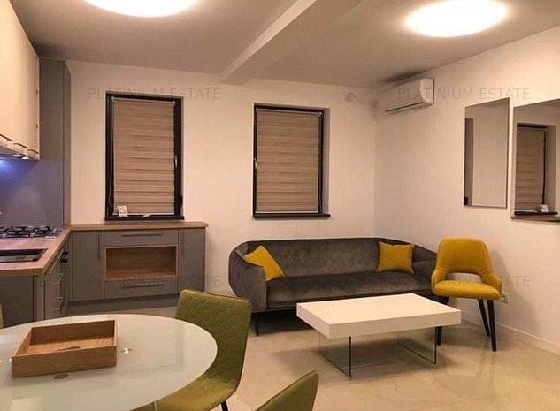 Apartament de lux 2 camere Zona Girocului - imaginea 1