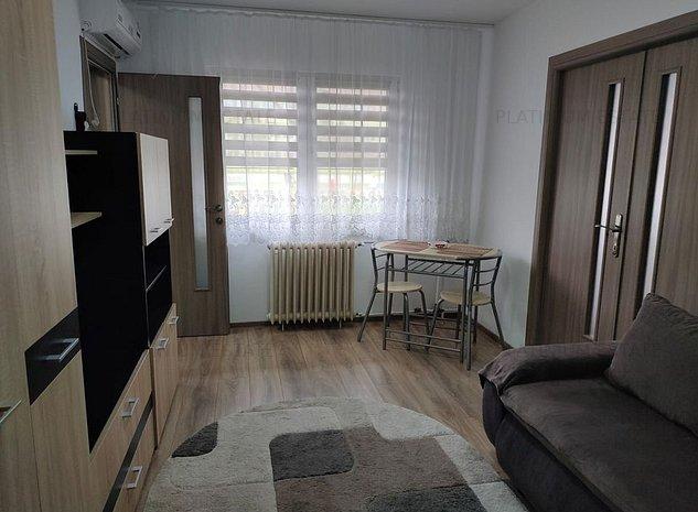 Apartament cu 2 camere, zona Sagului - imaginea 1