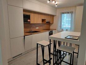 Apartament de închiriat 3 camere, în Dumbrăviţa, zona Lipovei