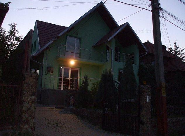 Casa de vanzare Albesti-Arges - imaginea 1