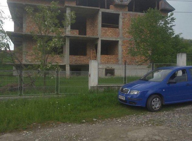 Casa de vanzare Comuna Valea Danului-Judetul Arges. - imaginea 1