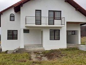Casa de vânzare 4 camere, în Darmanesti
