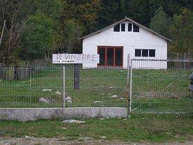 Casa de vânzare 2 camere, în Salatrucu