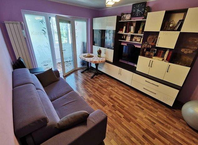 Apartament 3 Camere Mircea cel Batran - imaginea 1