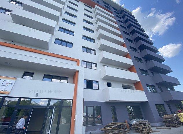 Apartament 3 camere 94mp | Casa Presei | Loc Parcare inclus | Direct Dezvoltator - imaginea 1