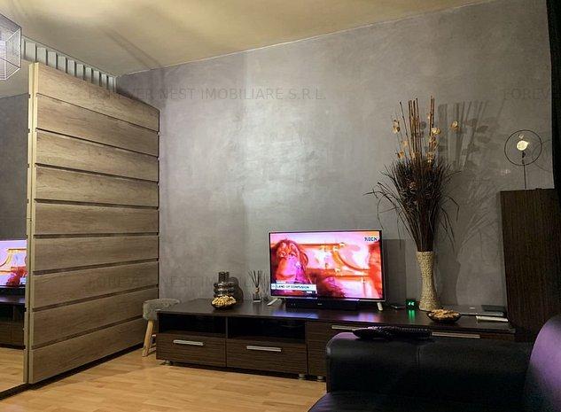 Apartament cu 1 camera de vanzare in Floresti  - imaginea 1