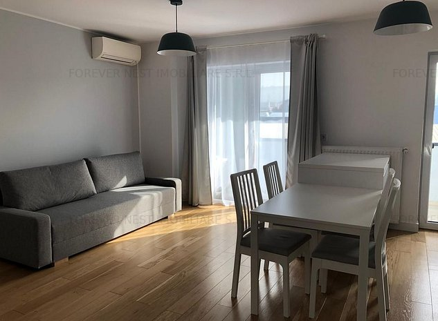 Apartament cu 2 camere de vanzare in Europa - imaginea 1