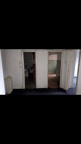Unirii-Zepter,2 Camere,3 balcoane - imaginea 1