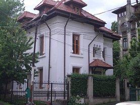 Casa de închiriat 9 camere, în Bucureşti, zona Unirii
