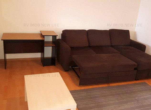 Inchiriere Apartament 2 camere Metrou Aparatorii Patriei - imaginea 1