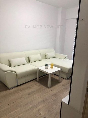 Inchiriere Apartament 2 cam. Prima Inchiriere Novum Residence Centrala Proprie - imaginea 1