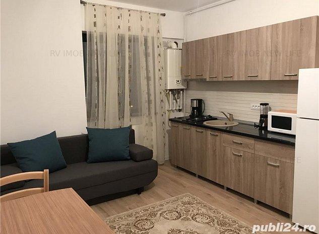 Inchiriere Apartament 2 camere Novum Residence Politehnica Centrala Proprie - imaginea 1