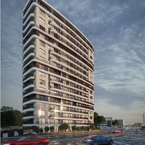 15 % REDUCERE 2 camere in bloc nou Tomis Tower- vedere spectaculoasa - imaginea 1