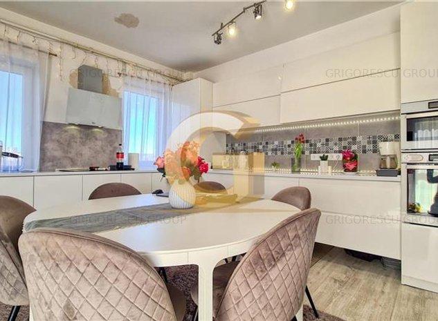 Apartament nou, 2 camere decomandate - imaginea 1