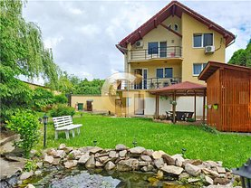 Casa de vânzare 7 camere, în Cluj-Napoca, zona Someşeni