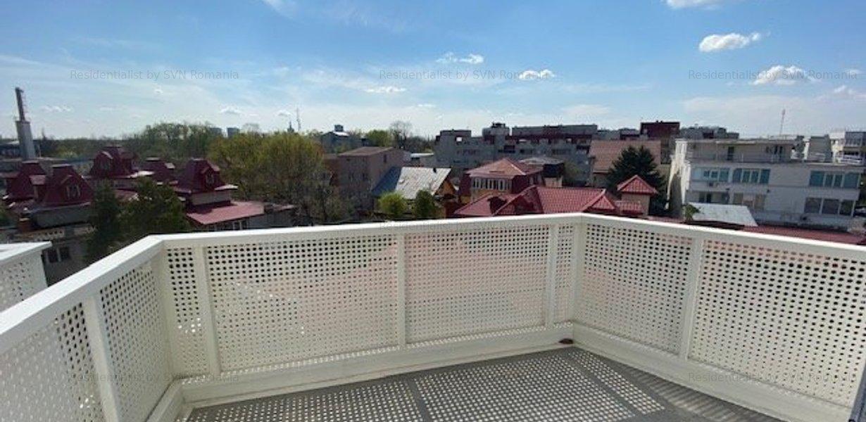 Panorama superba in Herastrau 70mp, 2 terase, 2 camere spatioase - imaginea 8