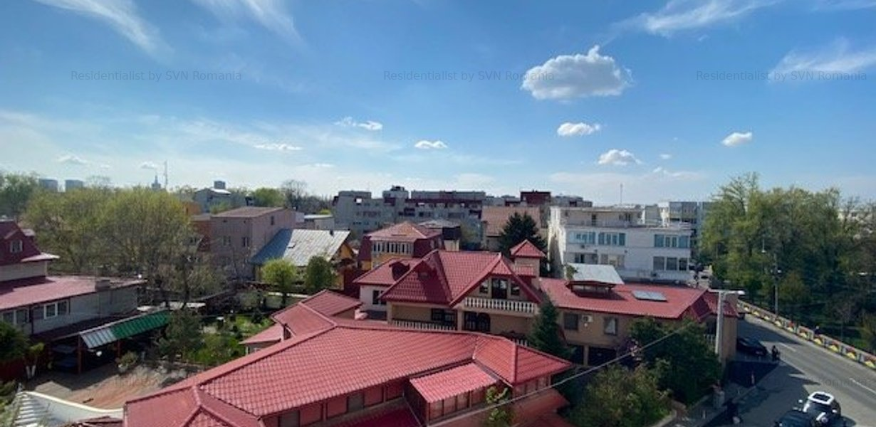 Panorama superba in Herastrau 70mp, 2 terase, 2 camere spatioase - imaginea 1