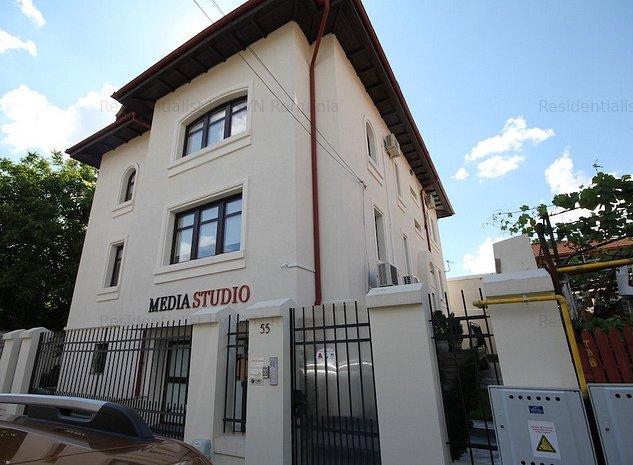 Vila splendida - zona Domenii - Comision zero - imaginea 1