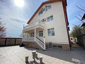 Casa de vânzare 11 camere, în Bucureşti, zona Fundeni