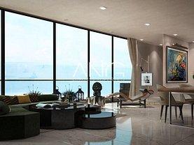 Penthouse de vânzare 5 camere, în Constanţa, zona Nord