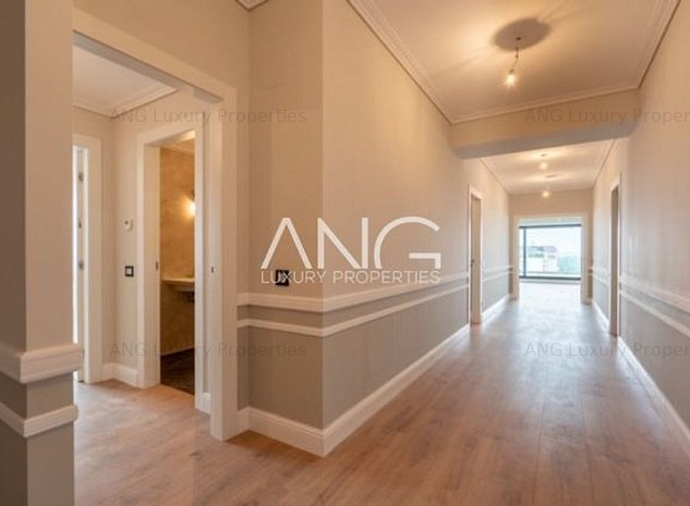 Exclusive Penthouse 5 rooms - imaginea 1