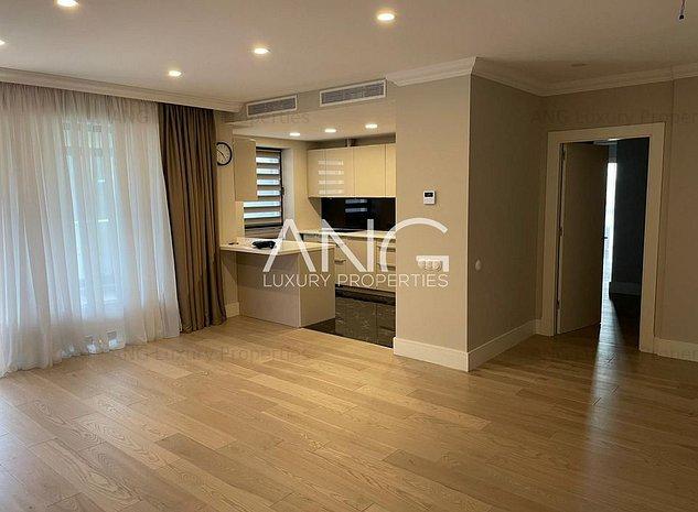 Apartament 4 camere Iancu Nicolae Parcare Inclusa - imaginea 1