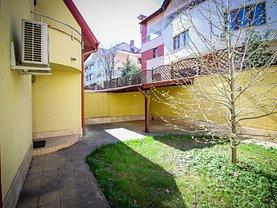 Casa de vânzare sau de închiriat 6 camere, în Bucureşti, zona Şoseaua Nordului