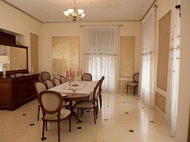 Casa de vânzare sau de închiriat 12 camere, în Bucureşti, zona Dacia