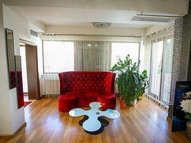 Casa de vânzare sau de închiriat 8 camere, în Bucureşti, zona Dorobanţi
