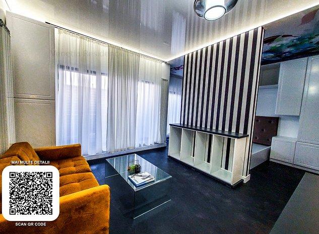 Apartament 2 cam. / 39 mp / pret direct de la dezvoltator (Venetia Residence) - imaginea 1