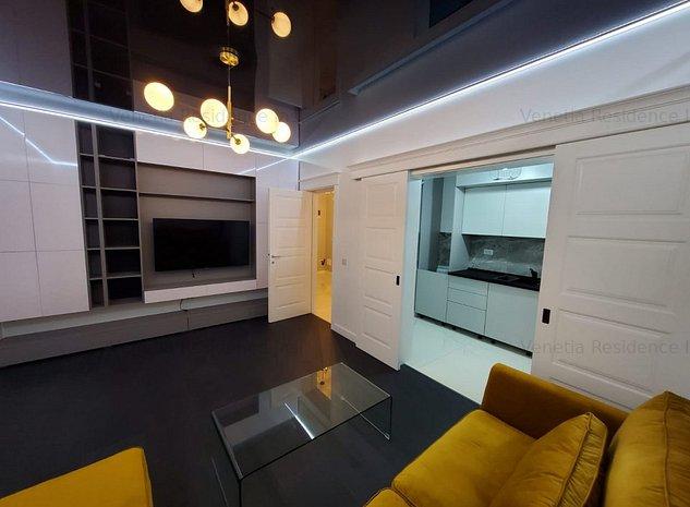 Apartament cu 2 camere decomandat in zona Tatarasi - imaginea 1