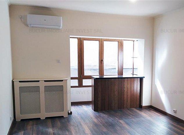 Vanzare apartament 2 camere - renovat lux integral Calea Victoriei - imaginea 1