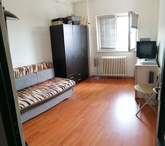 Vanzare apartament 4 camere Dorobanti - imaginea 1